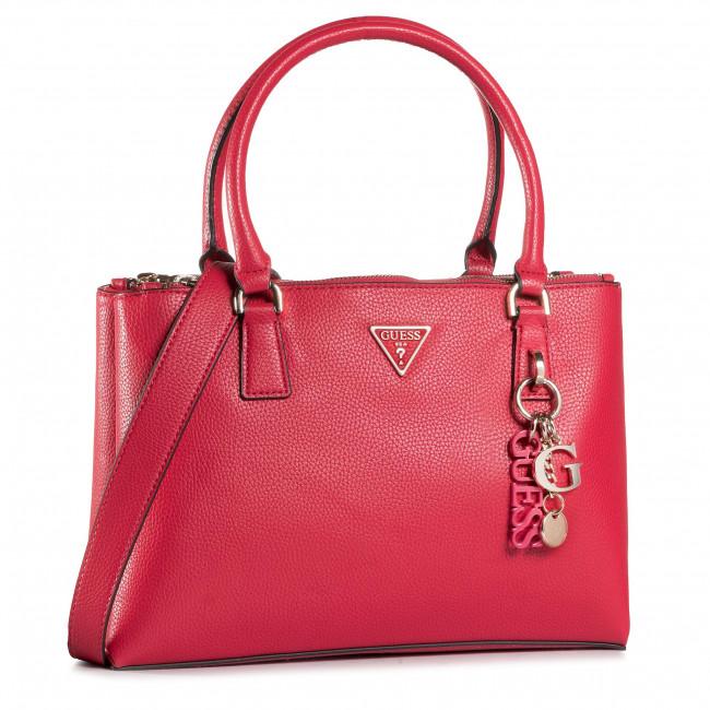 Handbag GUESS - Becca (VG) HWVG77 42060 RED