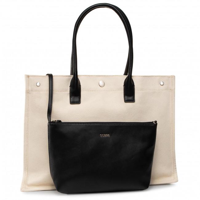 Handbag GUESS - Tani HWCB78 29230  NATURAL