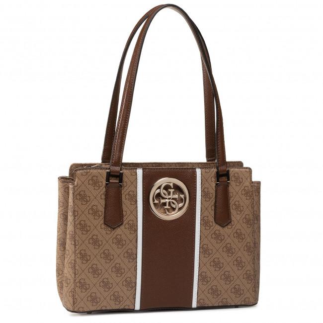 Handbag GUESS - Open Road (SS) HWSS71 86100 BRO