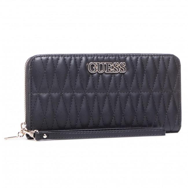 Large Women's Wallet GUESS - Brinkley ( Vg) Slg SWVG78 71460  BLA