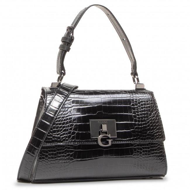 Handbag GUESS - Stephi (CG) HWCM78 75200 BLA