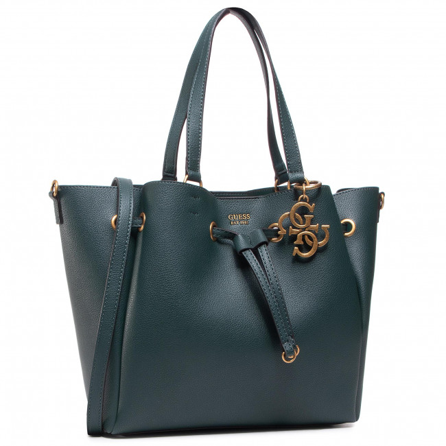 Handbag GUESS - Digital (Ab) HWAB68 53310 FOR