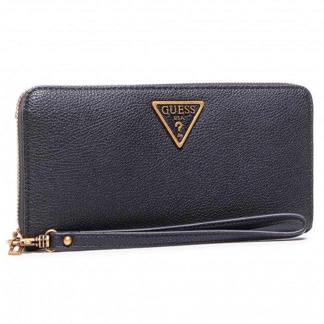 Large Women's Wallet GUESS - Destiny (VB) Slg SWVB78 78460 BLA