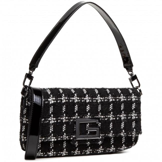Handbag GUESS - Brightside (Tm) HWTM75 80190 BLA