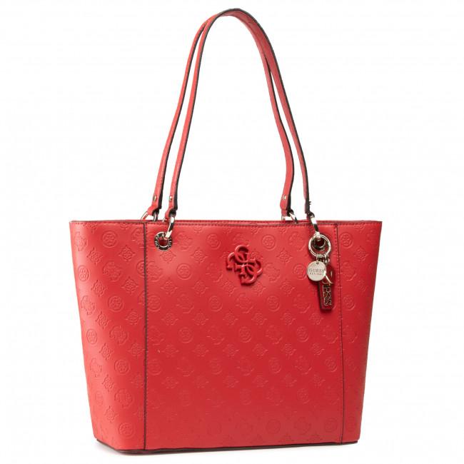 Handbag GUESS - Noelle (PD) HWPD78 79230 RED