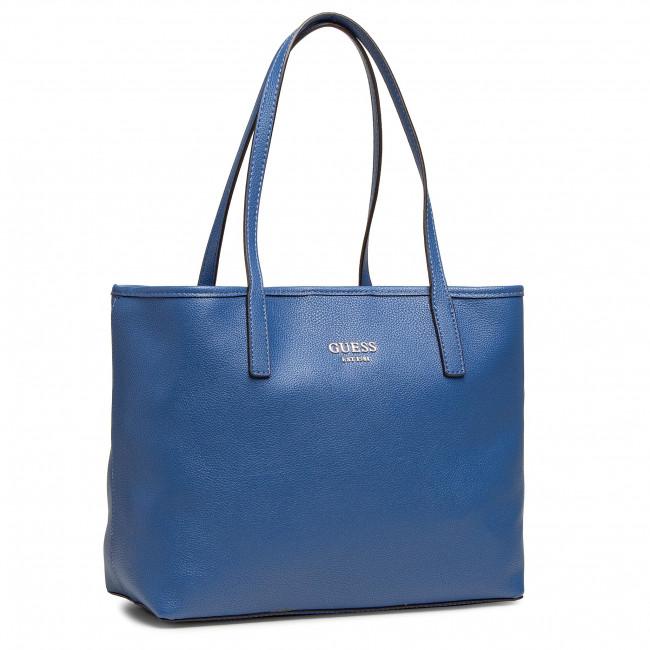Handbag GUESS - Vikky (BF) HWBF69 95230  BLU