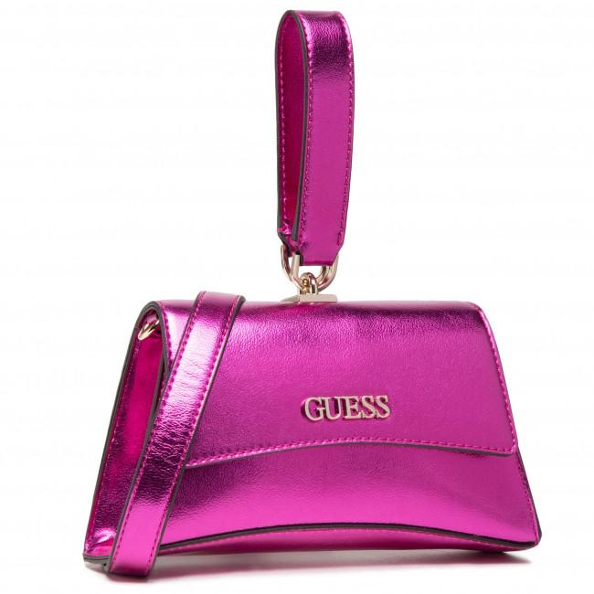 Handbag GUESS - Devin (MG) Mini HWMG79 83730 FUC