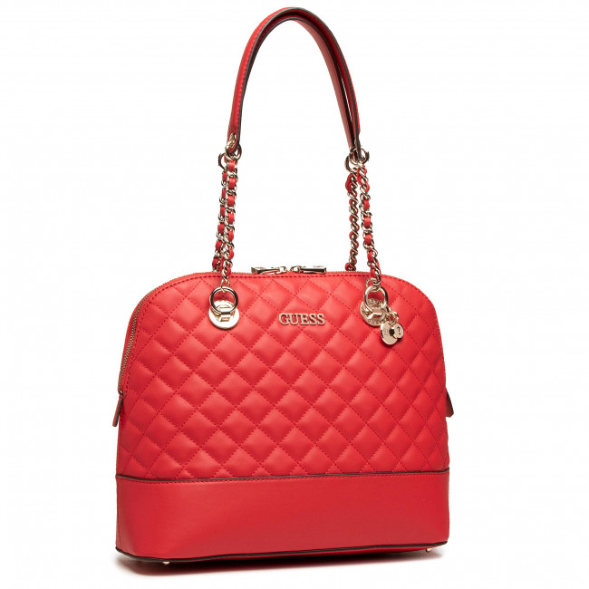 Handbag GUESS - Illy HWVG79 70090  RED