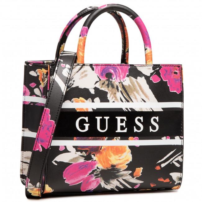 Handbag GUESS - Monique (SF) Mini HWSF78 94760 FLT