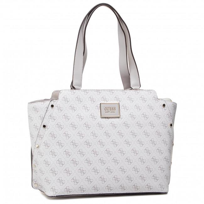 Handbag GUESS - Tyren (SG) HWSG79 66230 WHI