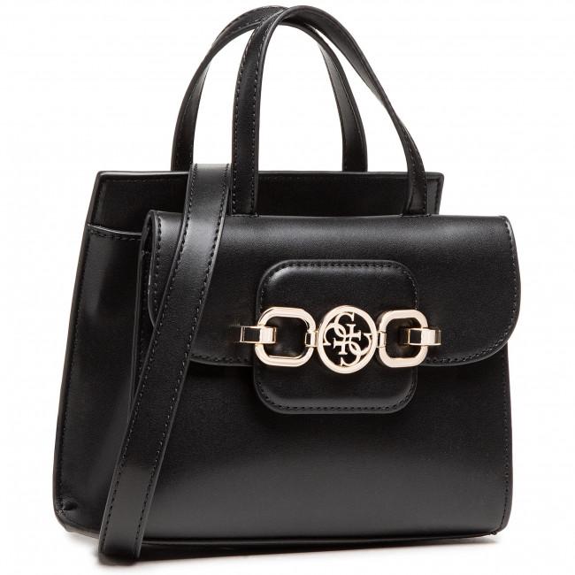 Handbag GUESS - Hensely (VG) Mini HWVG81 13730 BLA