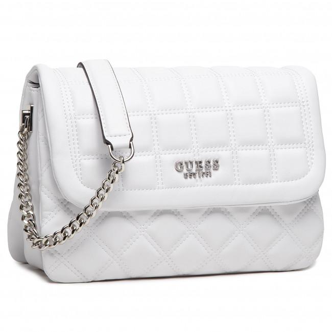 Handbag GUESS - HWVY81 11200 WHI