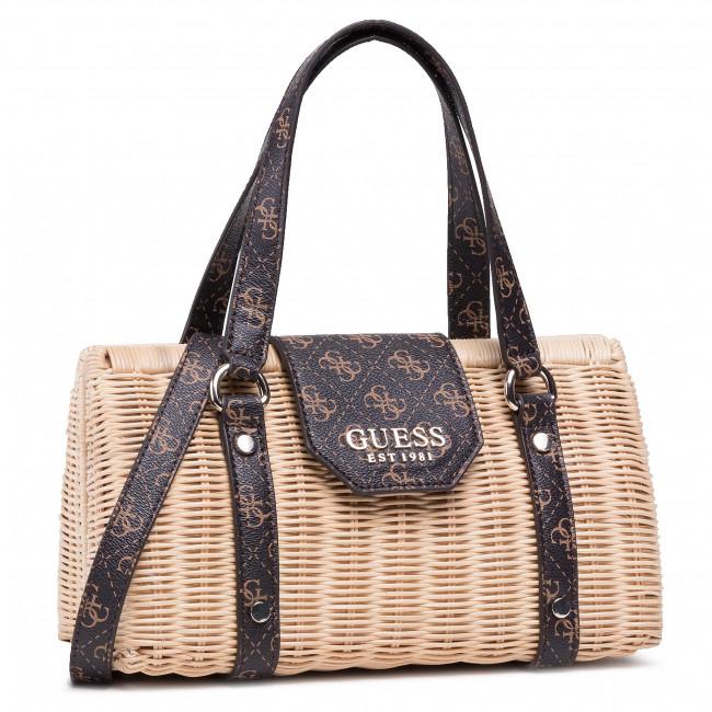 Handbag GUESS - Paloma (SG) HWSG81 12060 BRO