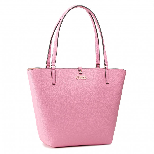 Handbag GUESS - Alby (VG) HWVG74 55230 PIN