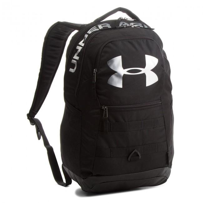 Backpack UNDER ARMOUR - Ua Big Logo 5.0 1300296-001  001