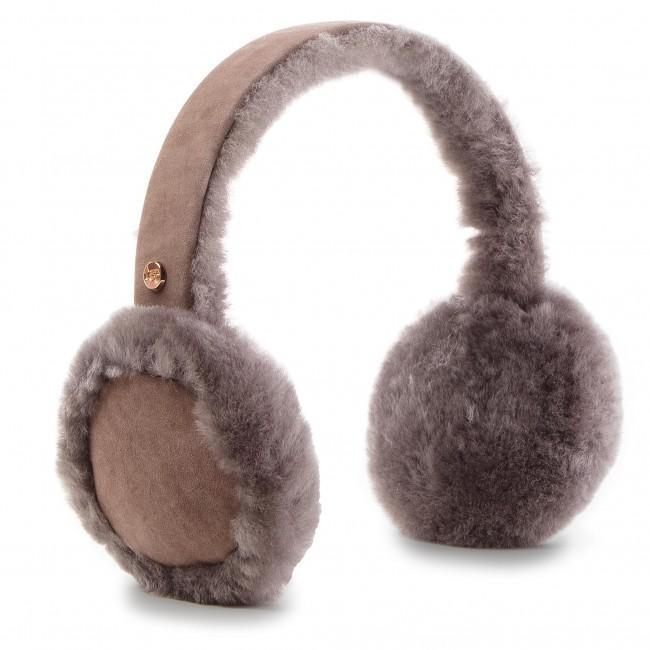 3024beb3d81 Earmuffs UGG - W Sheepskin Bluetooth Earmuff 17651 Stormy Grey