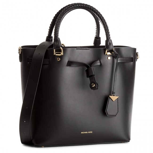 Handbag MICHAEL MICHAEL KORS - Blakely 30S8GZLM2L Black