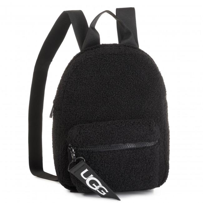 W Dannie Mini Backpack Faux Fur 1107130