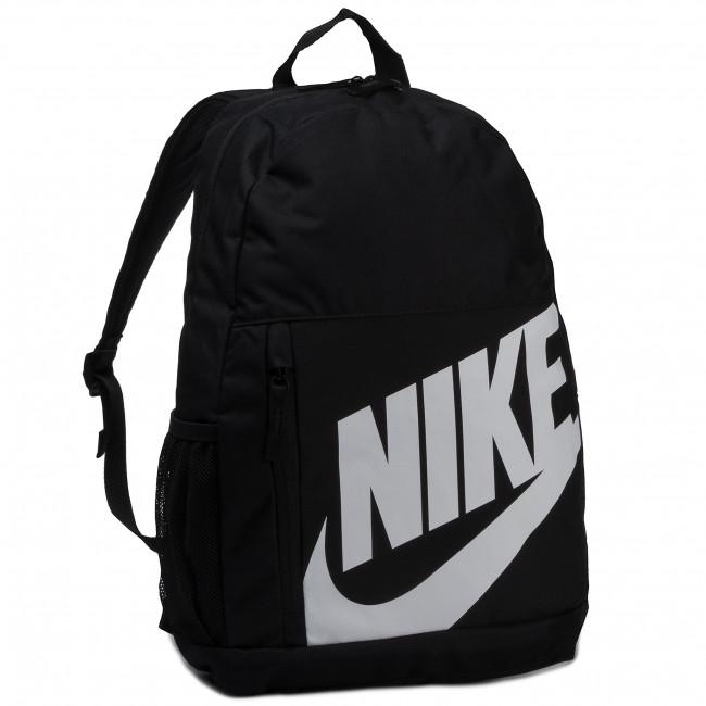 Backpack NIKE BA6030 013 Black