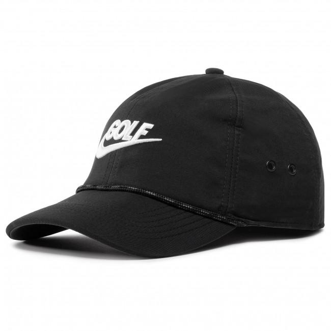 Cap NIKE - BV8229 010  Black