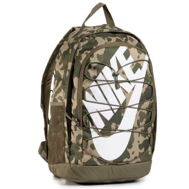 Backpack NIKE - CK5728-222 Green