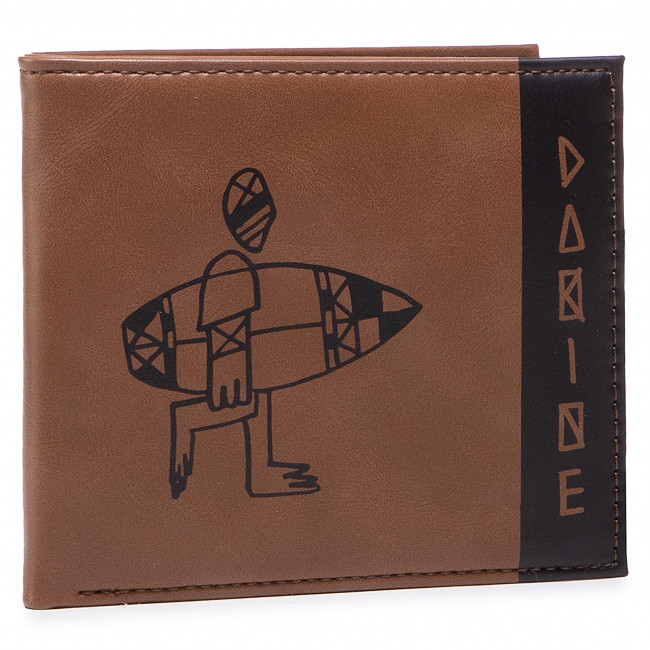 Large Men's Wallet DAKINE - Rufus Wallet 100001920 Surf Dude
