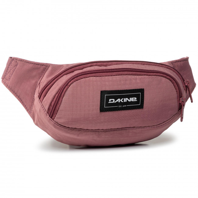 faded Fanny pack