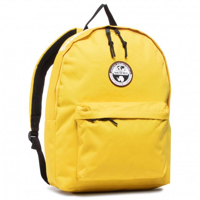 Backpack NAPAPIJRI - Happy Daypack 2 NP0A4EU1YA81  Yellow Oil
