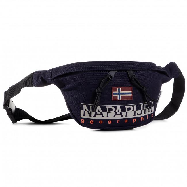 Waist Pack NAPAPIJRI - Hering Wb 2 NP0A4EH51 Blu Marine 761