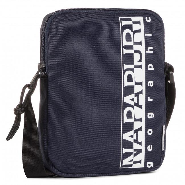 Messenger Bag NAPAPIJRI - Happy Cross S 2 NP0A4EU71 Blu Marine 761