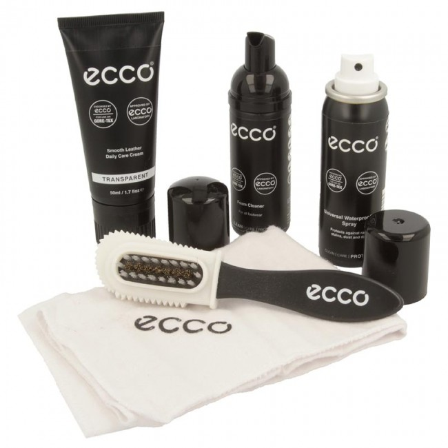 Cleaning kit ECCO - Golf/Outdoor Shoe