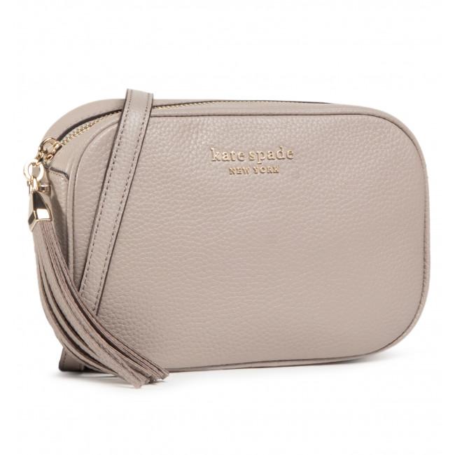 Handbag KATE SPADE - Medium Camera Bag PXR00357  Warm Taupe 140