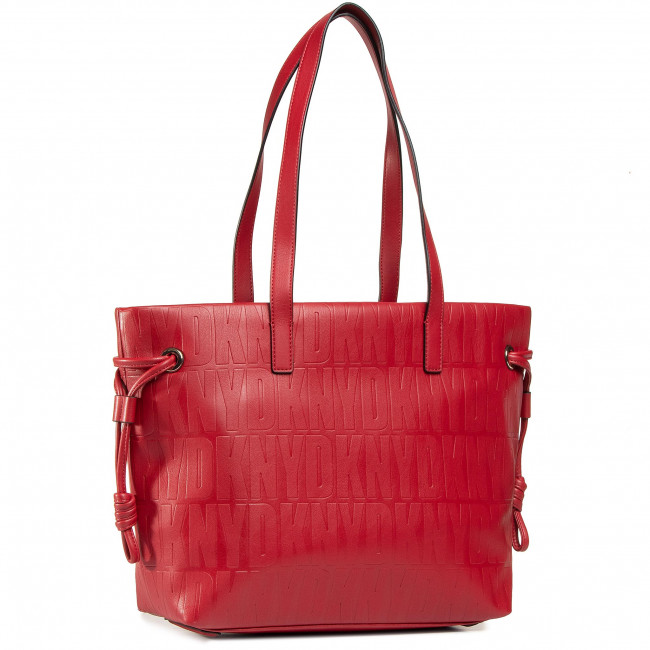Handbag DKNY - Jude Tote R04AVF62 Bright Red 8RD