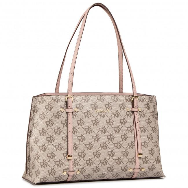 Handbag DKNY - Bo Ew Satchel R03D6J57 Kha/Cashmr AAZ