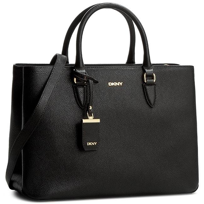 Handbag DKNY - Chelsea Vintage ST R1610404 Black 001