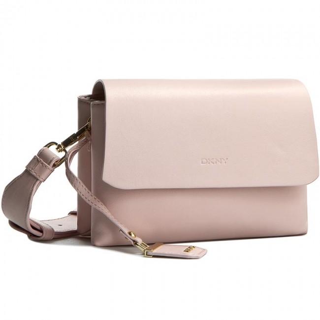 Handbag DKNY - R1612101 Light Pink 656