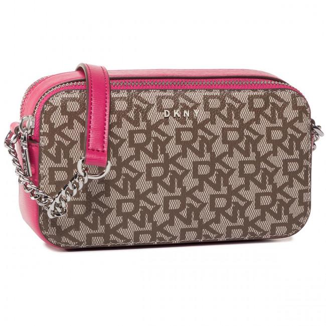 Handbag DKNY - Bryant Camera Bag R01EJG86  Chno/Ele Pink NXJ