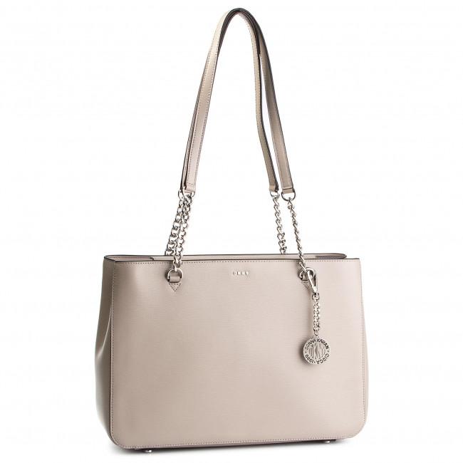 Handbag DKNY Bryant Lg Shppr Tote R74A3008 Fog FOG