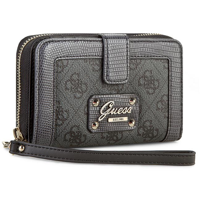 Large Women's Wallet GUESS - Park Lane (SG) SLG SWSG50 31640  COA