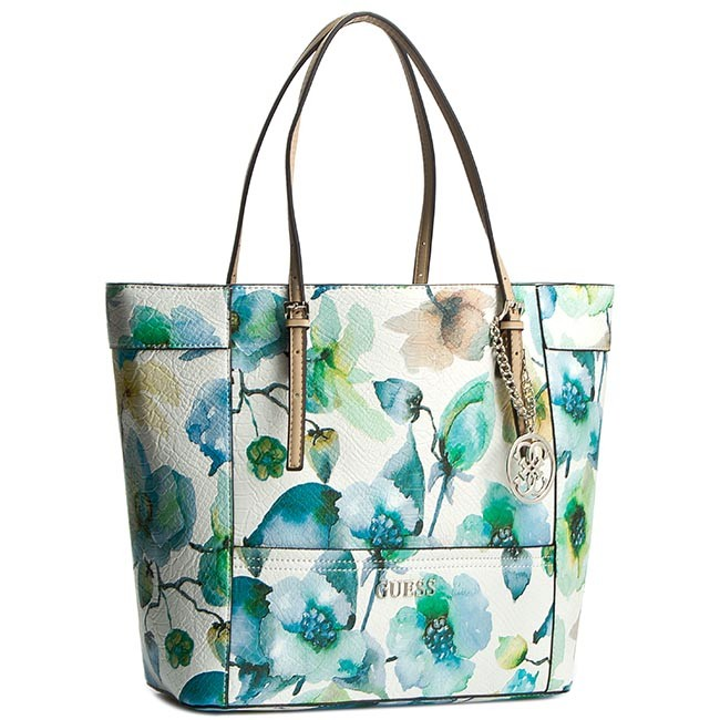 Handbag GUESS - Delaney (PF) HWPF45 35230  SYM