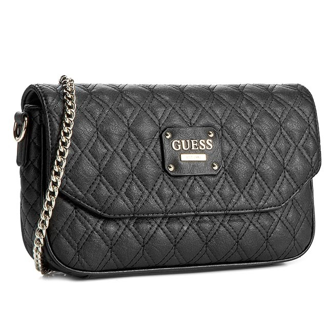 Handbag GUESS - Izabella HWVG50 47210 BLA