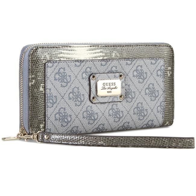 Large Women's Wallet GUESS - Escapade (SG) SLG SWSG50 51460 IND