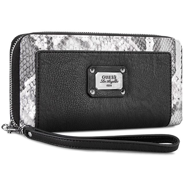 Large Women's Wallet GUESS - Escapade (SY) SLG SWSY50 51460  COA