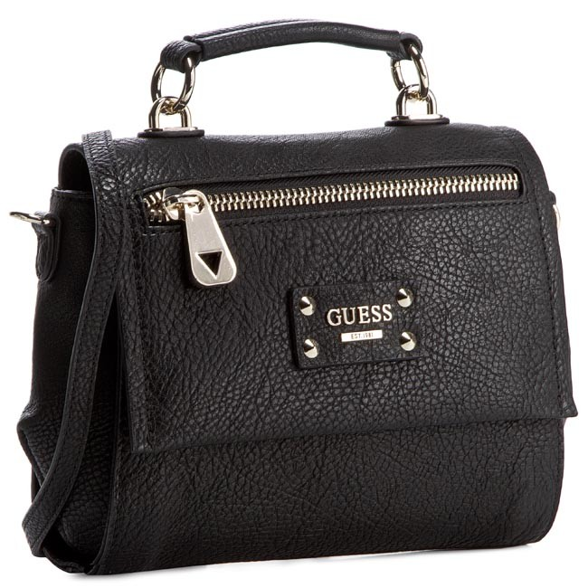 Handbag GUESS - Langley (VG) HWVG50 49210 BLA