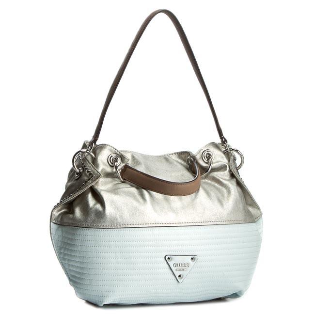 Handbag GUESS - Dylan (SQ) HWSQ19 95070 SLM