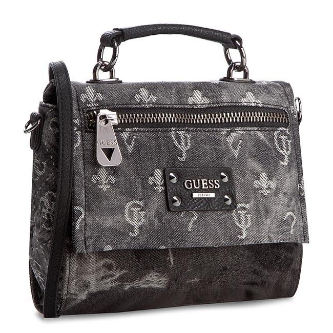 Handbag GUESS - Langley (DM) HWDM50 49210 BLD