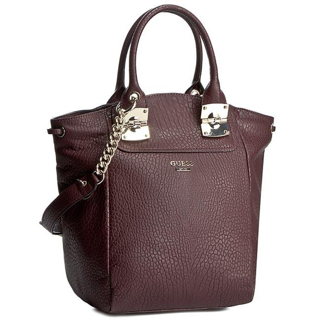 Handbag GUESS - Frankee (VG) HWVG50 67240  CLA