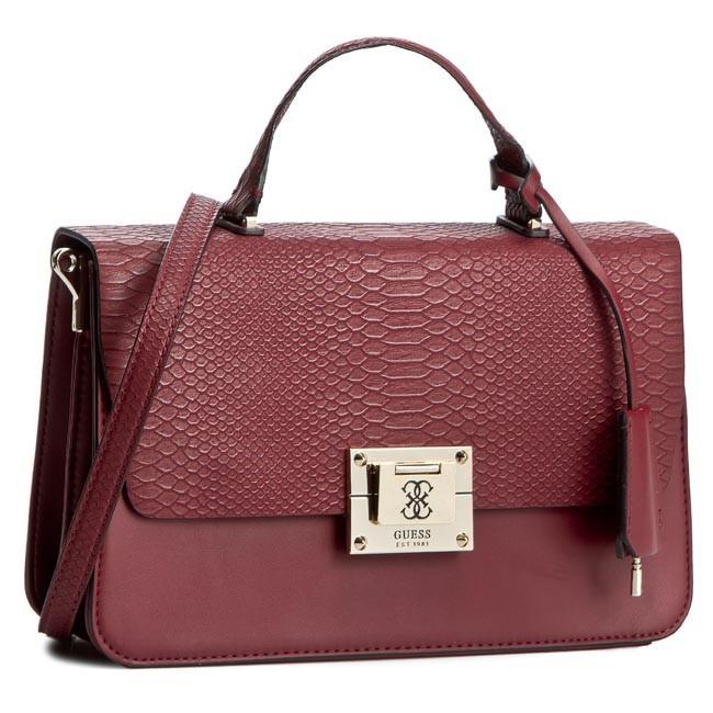 Handbag GUESS - Angela HWVG50 68190  Cla