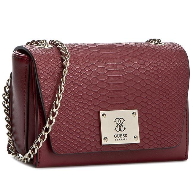 Handbag GUESS - Angela Petite HWVG50 68780 CLA