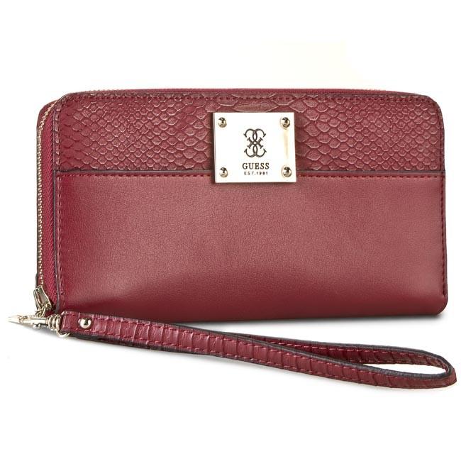 Large Women's Wallet GUESS - Angela SLG SWVG50 68460  CLA